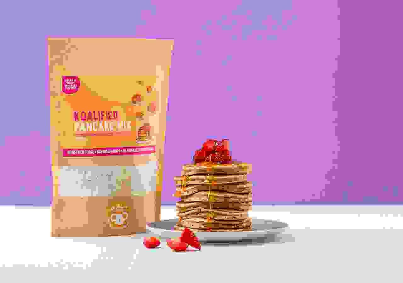 Pancake Mix - Koala Picks