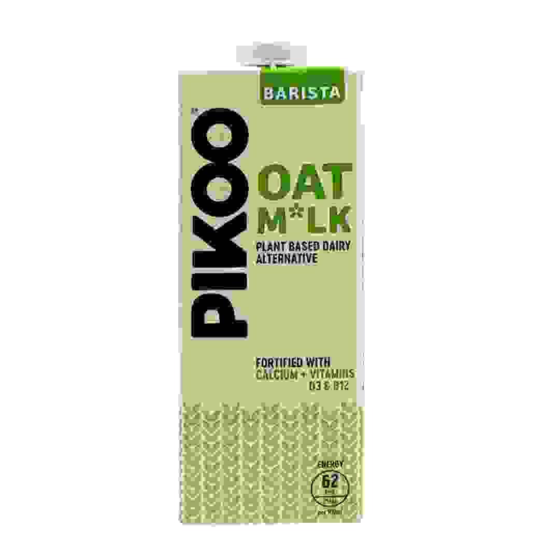 Pikoo Oat Milk 1L